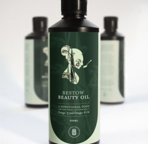 Bestow Beauty Oil