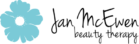 Jan McEwen Beauty Therapy